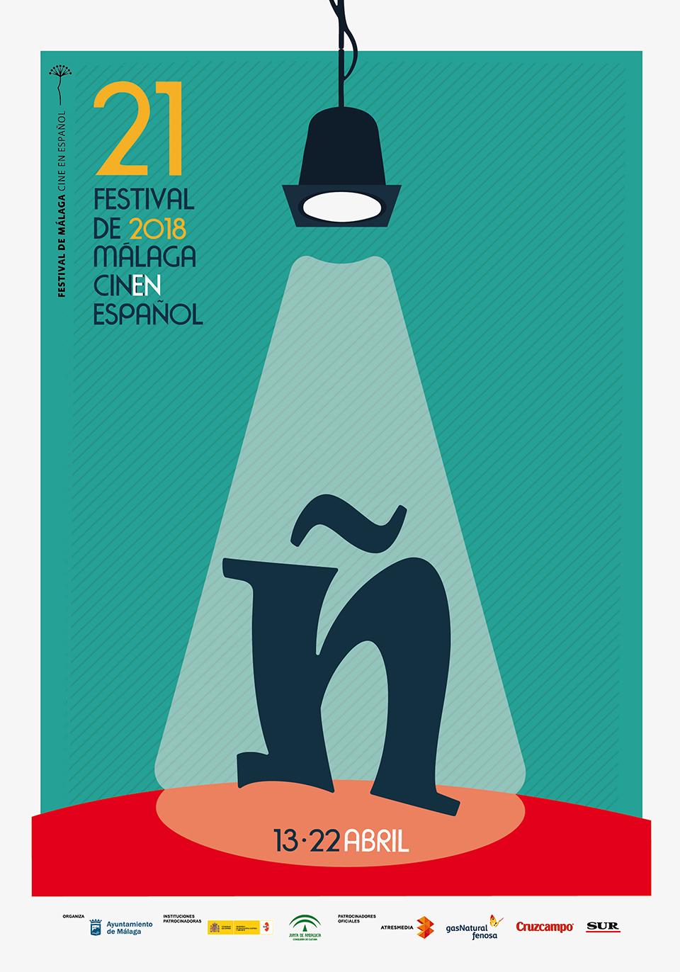Resultado de imagen para Málaga de Festival 2018