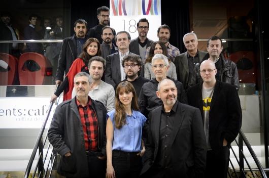 Resultado de imagen de Sección Oficial Festival de Málaga