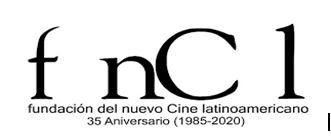 Fundación nuevo Cine Latinoamericano