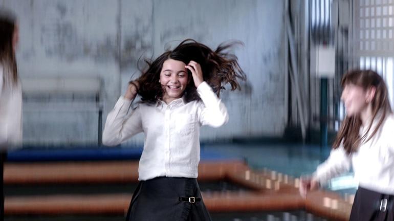 Las niñas, dirigida por Pilar Palomero