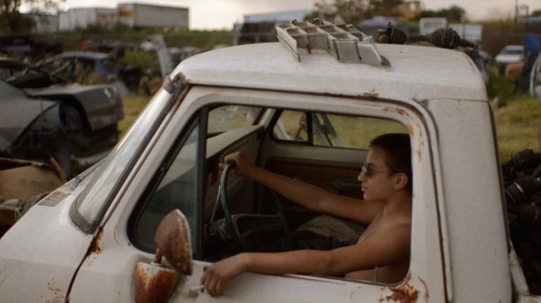 Blanco de verano, dirigida por Rodrigo Ruiz Patterson