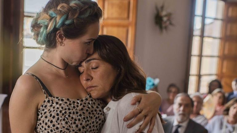 La boda de Rosa, dirigida por Icíar Bollaín - Festival de Málaga 2020